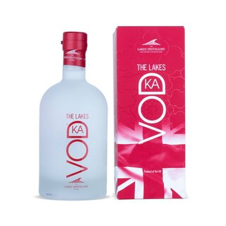 The Lakes Vodka 0,7 Liter