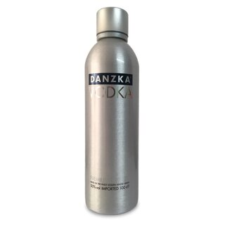 Danzka Vodka 50% vol. 1,0 Liter