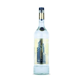 Stoli Gold Vodka 1,0 Liter
